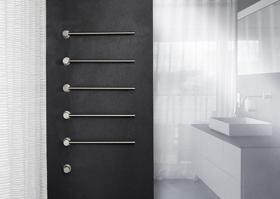 Fugenlose Badezimmer Gestaltungsideen